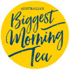 Cancer council morning tea